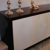Furniture and Wall Panel Covering Service
