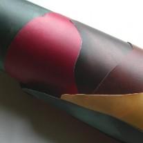 Dyed Vellum