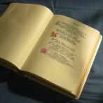 Memorial Books